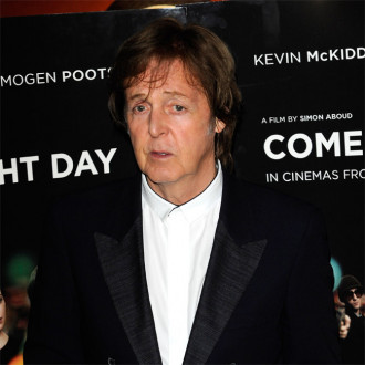 Sir Paul McCartney teams up with stars for new McCartney III Imagined album