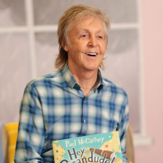 Sir Paul McCartney's grandkids prefer gaming and TV to his guitar playing