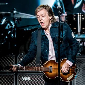 'We both know who I am': Sir Paul McCartney bans autographs