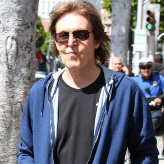 Paul Mccartney Leaves Hospital