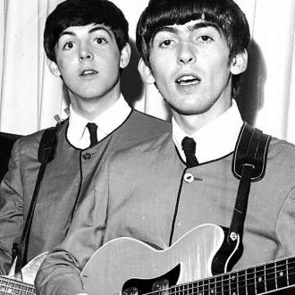 George Harrison guitar expected to fetch up to £400K