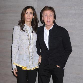 Sir Paul McCartney gushes over 'party girl' wife