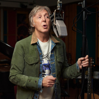 Sir Paul McCartney drops all-star McCartney III Imagined LP