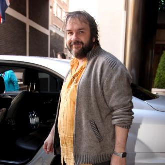 Peter Jackson Can't Take Time Off