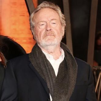 Sir Ridley Scott To Helm The Merlin Saga?