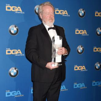 Sir Ridley Scott to receive BAFTA Fellowship