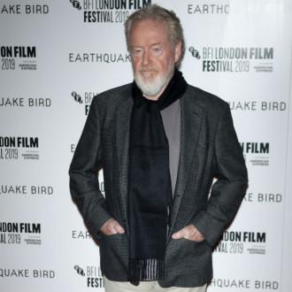 Sir Ridley Scott reveals plans for Gladiator sequel