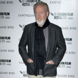 Sir Ridley Scott would be 'stupid' not to direct Gladiator sequel