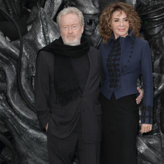 Sir Ridley Scott has schedule for Alien: Covenant sequel