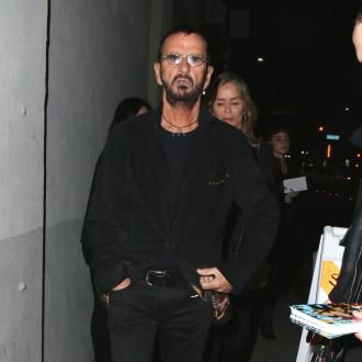 Ringo Starr and Paul McCartney reunite for John Lennon cover