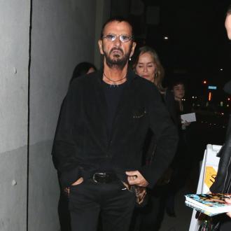 Sir Ringo Starr 'plans to go on longer than 80'