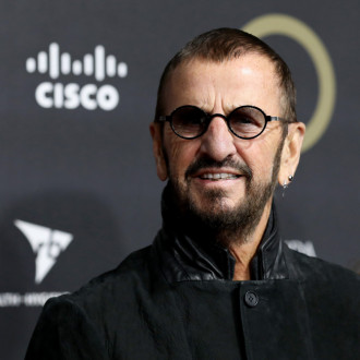 Sir Ringo Starr announces plans to release Change The World EP