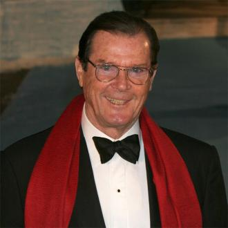Sir Roger Moore Regrets Cancer Causing Sunbathing