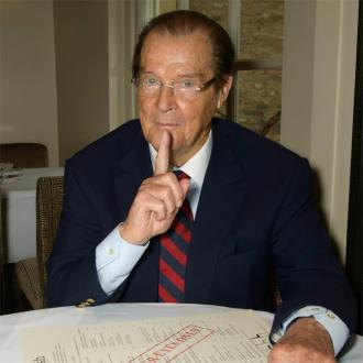 Roger Moore tips Jackman or Lewis for Bond
