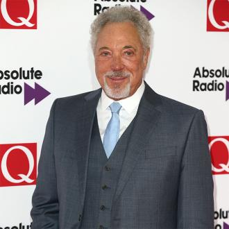 Sir Tom Jones: 'Music saved my life after wife's death'