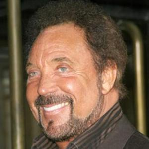 Tom Jones Wanted To Work With Whitney