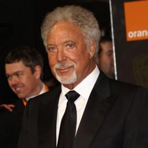 Tom Jones Won't Retire