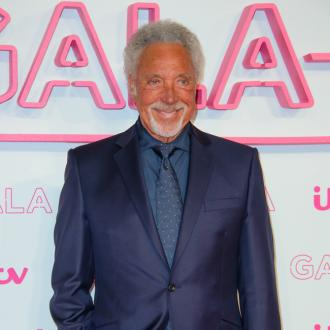 Tom Jones feared grief would kill him