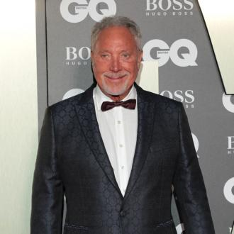 Sir Tom Jones cuts down on drinking