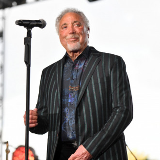 Sir Tom Jones feels 'sorry' for young musicians robbed of chance to play concerts amid pandemic