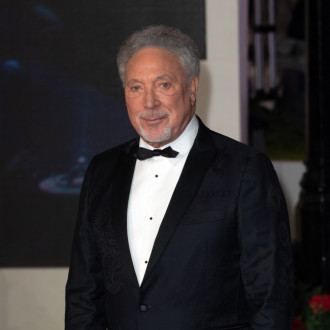 Sir Tom Jones in talks for tell-all biopic