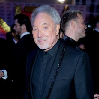 I won't retire! Tom Jones vows to keep singing