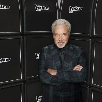 Sir Tom Jones to play Hyde Park gig