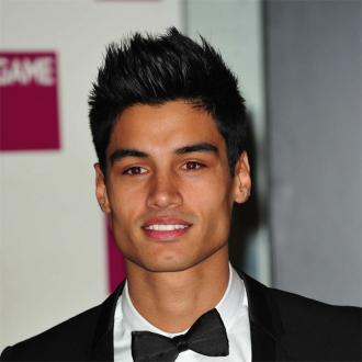 Siva Kaneswaran: 'There's no rivalry with Niall Horan'