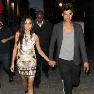 The Wanted Star Siva Kaneswaran Gets Engaged