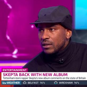 Skepta wants to give the 'voiceless a voice'