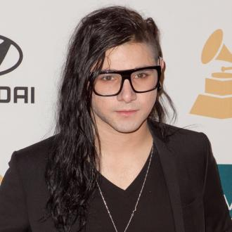 Skrillex Wanted A Crazy Debut Album