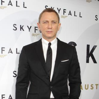 Skyfall Triumphs At The London Evening Standard British Film Awards