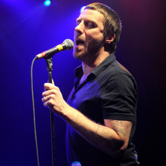Sleaford Mods slam Stormzy for religious references in Blinded By Your Grace