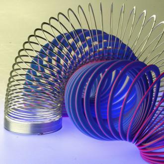 Slinky film in development