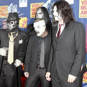 Slipknot Members Face 'Constant Battle'