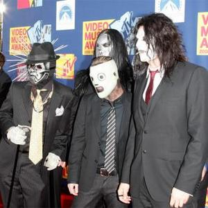 Slipknot Want Paul Gray''S Doctor To 'Pay'