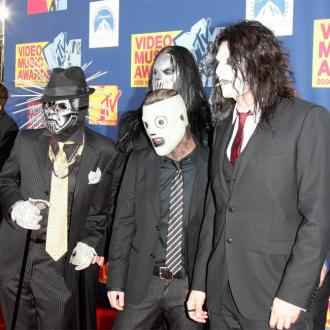 Slipknot's Mick Thomson stabbed in head by brother