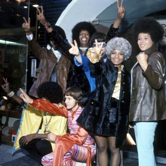 Sly Stone and Nina Simone to receive Grammys Special Merit Award
