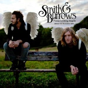 Smith And Burrows Wrote Their Own Christmas Hits