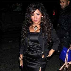'Grown Up' Snooki