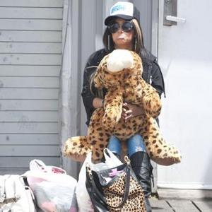 Snooki Wants To Give Birth In Heels