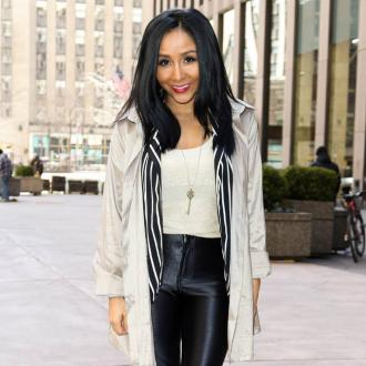 Nicole 'Snooki' Polizzi has given birth