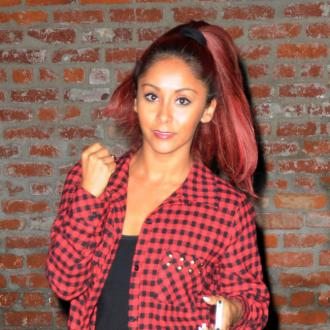 Snooki Is 'So Happy' For Pauly D