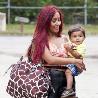 Snooki Quit Drinking Over Of Alcoholic Breast Milk