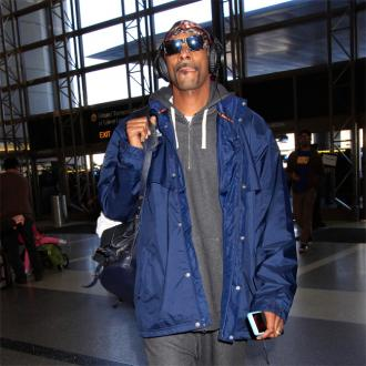 Snoop Dogg To Record Gospel Record