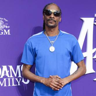Snoop Dogg lands consultancy role at Def Jam