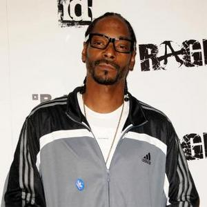 Snoop Dogg: David Beckham Is A Passionate Father