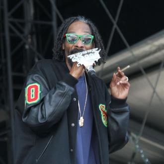 Snoop Lion Plans Festive Treat For Kids