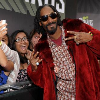 Snoop Lion Reveals Pimp Past