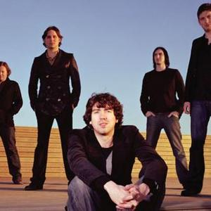Snow Patrol's ''Unique' Bushmills Show
